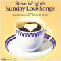 Cd Canções De Amor Internacional - Sunday Love Songs