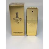 Perfume One Million 100ml Edt 100% Original Lacrado
