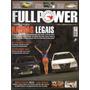Fullpower Nº104 Bravo Turbo Camaro V8 Fusca Sema Show Vectra
