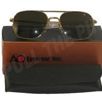 Óculos American Optical Piloto (aviador) Militar!