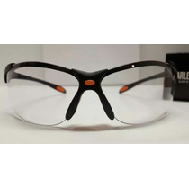 Óculos Harley Davidson Com Lentes Transparentes