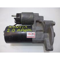 Motor De Arranque Citroen Xantia 1.6 / 1.8 / 2.0 16v Manual