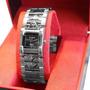 Relógio Mondaine Feminino Dourado Bracelete 69211lpmfde1 Original