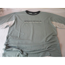 Camiseta Brooksfield Junior Masculina Tam. 16