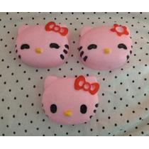 Sabonete Artesanal Hello Kitty