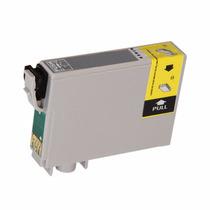 Cartucho Para Epson Xp-214 | Xp-411 | T197120 Compatível