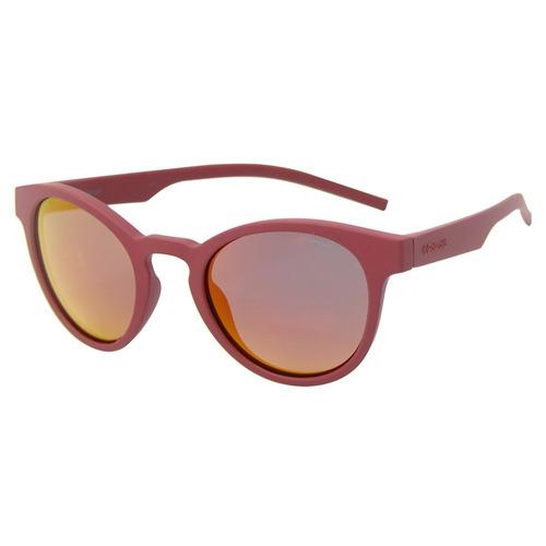 f94777840a4fd Óculos Polaroid 7021 Flexível + Lentes Anti Reflexo + Brinde