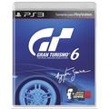 Gran Turismo 6 + Dlc - Ps3 - Novo - Edição Ayrton Senna