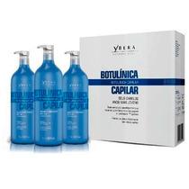 Ybera Botulínica Capilar Bo-tox 1 L.