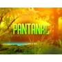 Novela Pantanal Em Dvd, Completa Com Todos Episodios 23 Dvds