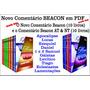 Novo Comentário Beacon & Comentário Beacon (at & Nt) Em Pdf
