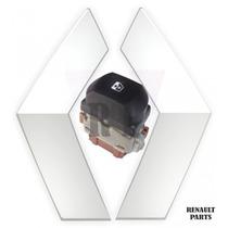 Botão Vidro Elétrico Dianteiro Direito Megane (06 Em Diante)
