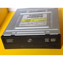 Gravador E Leitor De Dvd Lightscribe Ts-h653 Samsung