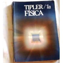 Física - Paul A. Tipler / 1a