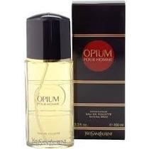 Decant Perfume Ysl Opium Pour Homme Eau De Toilette 5 Ml Spr