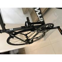 Bicicleta De Estrada Triban 540 Btwin (novinha!!!) à venda em