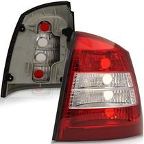 Lanterna Traseira Bicolor. Astra Sedan - 1999 À 2002