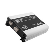 Modulo Digital Amplificador Boog D-2k2 2200w Rms + Frete