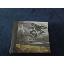 Cd David Gilmour Rattle That Lock Novo Lacrado De Fábrica
