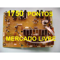 Placa Amplificadora Teclado Yamaha Psr S910/ S710 Novo