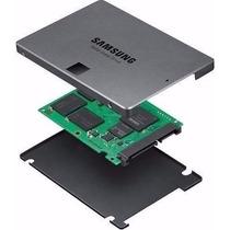 Hd Samsung Ssd 850 Evo 2,5 Sata 500gb