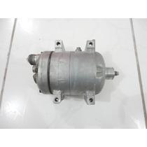 Compressor De Ar Zexel Audi 80/ A4 Sem Conjunto Polia