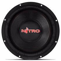Subwoofer Spyder Nitro G4 12 Polegadas 700w Rms 4 Ohms