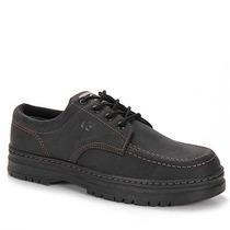 Sapato Casual Masculino Kildare - Preto