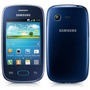 Smartphone Samsung Galaxy Pocket Neo S5310c Azul - Saldão Ca