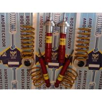 Kit Suspensão De Rosca Do Vectra Apos 96 Ate 06