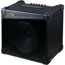 Cubo Baixo Staner Shout 215b 140w Amplificador Contrabaixo