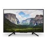 Smart Tv Sony Full Hd 43  Kdl-43w665f