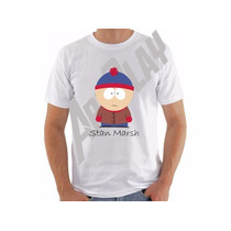 Camisa Camiseta South Park You Shall Suck My Balls