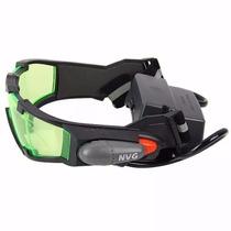 9a5ca599fb700 Óculos De Visão Noturna Airsoft Ciclismo Caça Pesca Luz à venda em ...