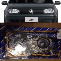Jogo De Junta Completo Vw Golf 1.8 Turbo 1999-2005