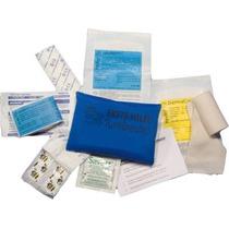 Kit De Primeiros Socorros - Ginasta Pacote Bandagens Crianç
