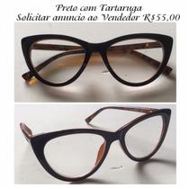 13c651922 Armação Dior Feminina Estilo Retrô Para Grau / Dior · R$ 40,00 · Oculos De  Leitura + 2 Graus