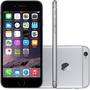Apple Iphone 6 16gb Cinza Espacial