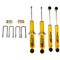 Kit Lift 2pol Offshox Fx5 P/ Hilux Srv Pick-up 2006 Em Diant