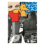 Poster Quas Int The - By Artenha - A3, Papel Couchê 250g/m2