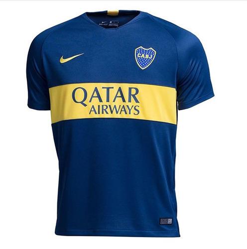 0eb44f31de2c0 Camisa Boca Juniors 2018 ( Pronta Entrega ) Video No Anuncio