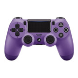 Controle Joystick Sony Dualshock 4 Electric Purple