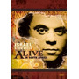 Dvd Alive In South Africa - Israel Houghton Frete Gratis