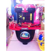Carrinho De Ferramentas Infantil Mini Mecanico + Furadeira