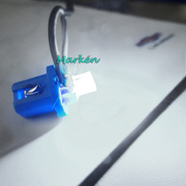 Lampada Led Branco Para Computador Bordo Corsa Meriva Astra
