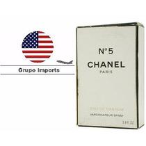 Perfume Chanel N 5 Eau De Parfum 50ml Importado