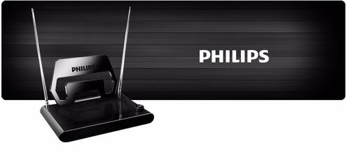Antena passiva de tv digital interna philips sdv1125t 55 r - Antena de television precio ...