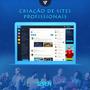 Contrução De Sites, Blogs E Lojas Virtuais Profissional