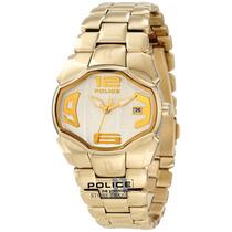 Relógio Police Angel Gold Pl12896bsg/04m