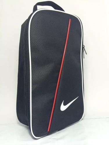 Bolsa Porta Chuteira Tenis Futsal E Society - Nike Promoção 9ca70849bc90d